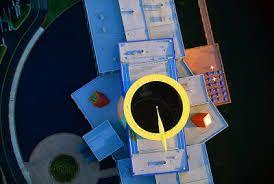 Image result for Arata Isozaki – Team Disney', Corporate offices for Disney, near Orlando, Florida,