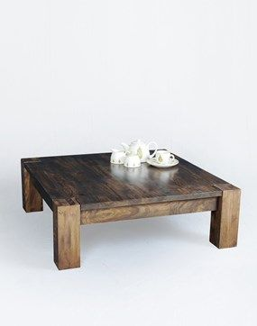 Buy Wooden Coffee Tables Online in India- Fabindia.com