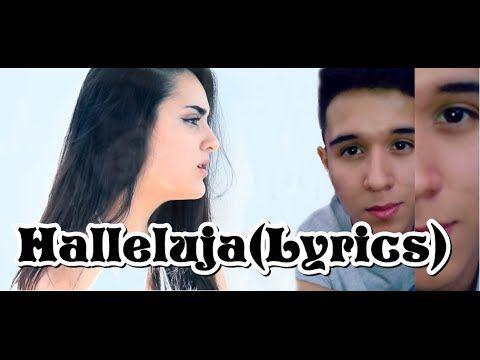Hallelujah Lyrics (Spanish Cover) By | TimeWithAna | - YouTube