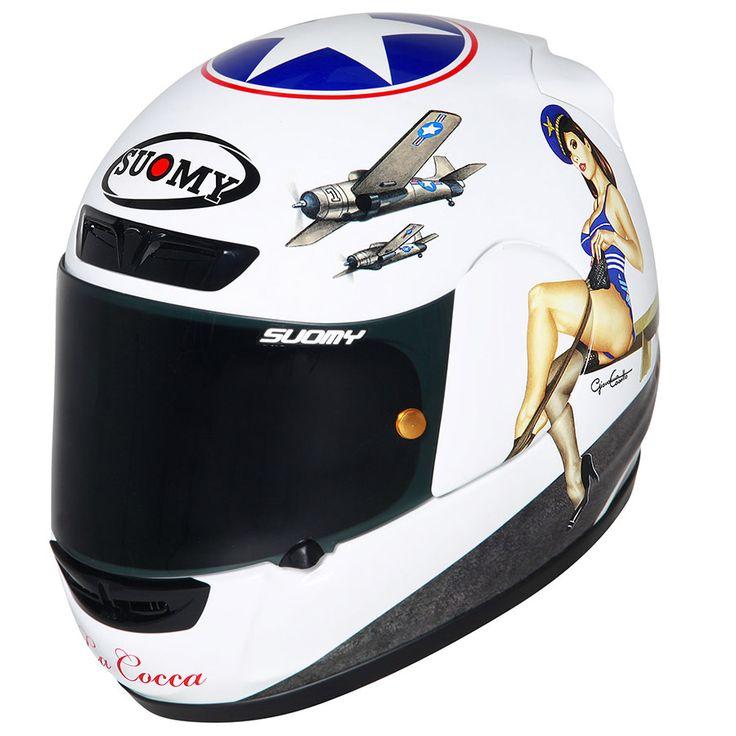 Apex :: Suomy Helmet