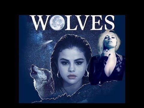Selena Gomez- Wolves Music Video ft. Margot Robbie - YouTube