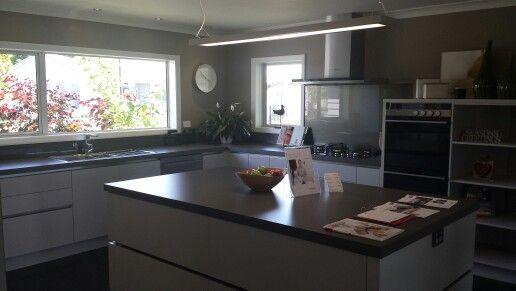 Jennian kitchen