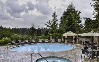 Hilton Santa Cruz Scotts Valley