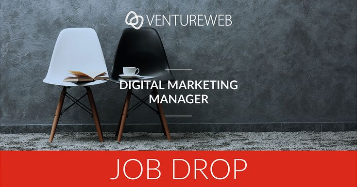 Wanted! Digital Marketing Manager, contracting position open to USA (eastern time zones), UK or South Africa. Find out more. http://ventureweb.force.com/careers/ts2__JobDetails?jobId=a0k3600000JroFIAAZ&tSource=