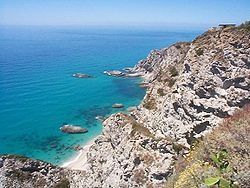 Capo Vaticano, Italy Places ive been Italy, Travel