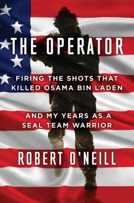 THe Operator by Robert O'Neill. On NYT list 6/4/17. 4th week on the list.