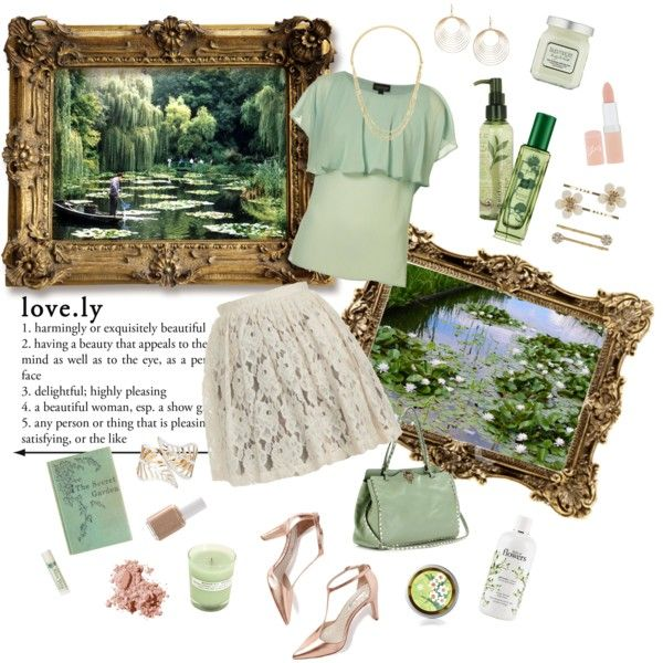 A fashion look from May 2016 by michelle-jones-1 featuring Opening Ceremony, Boden, Valentino, Eddie Borgo, Forever 21, Bobbi Brown Cosmetics, Rimmel, Jo Malone...