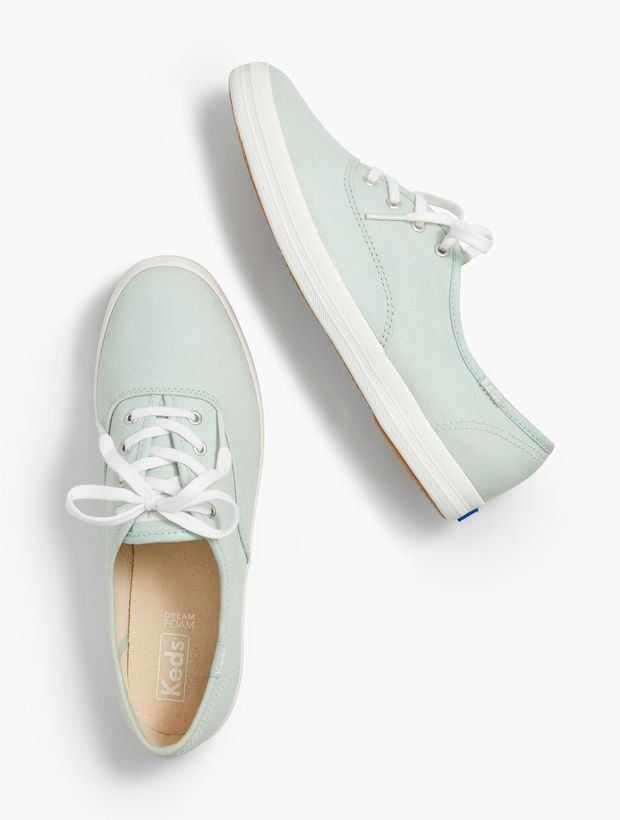 Champion sneakers, Keds
