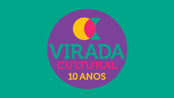 Bass Culture na Virada Cultural 2014 (São Paulo)