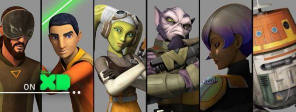 'Star Wars Rebels' Season 4 Release Date, News: Final Season to Premiere in Fall