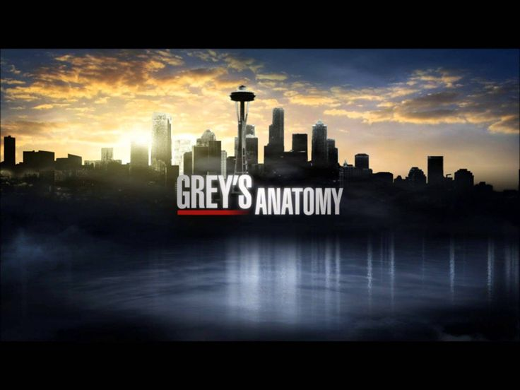 Grey's Anatomy Soundtrack: Snow Patrol - Chasing Cars
