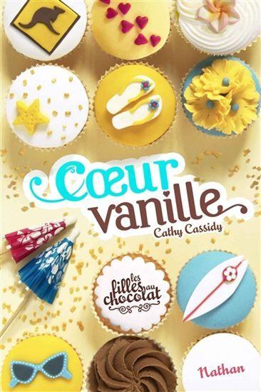 Cœur vanille, tome 5