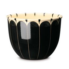Bollhagen Übertopf Keramik