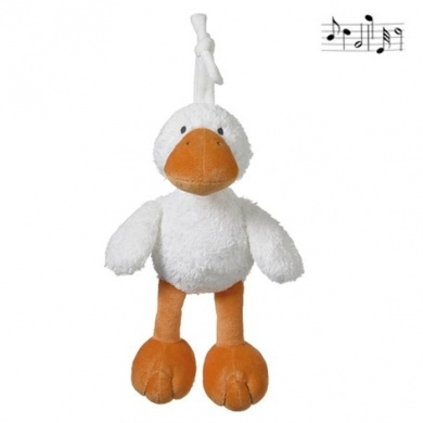 Happy Horse - Animal Farm Duck Musical Mobile  - #poshprezzi