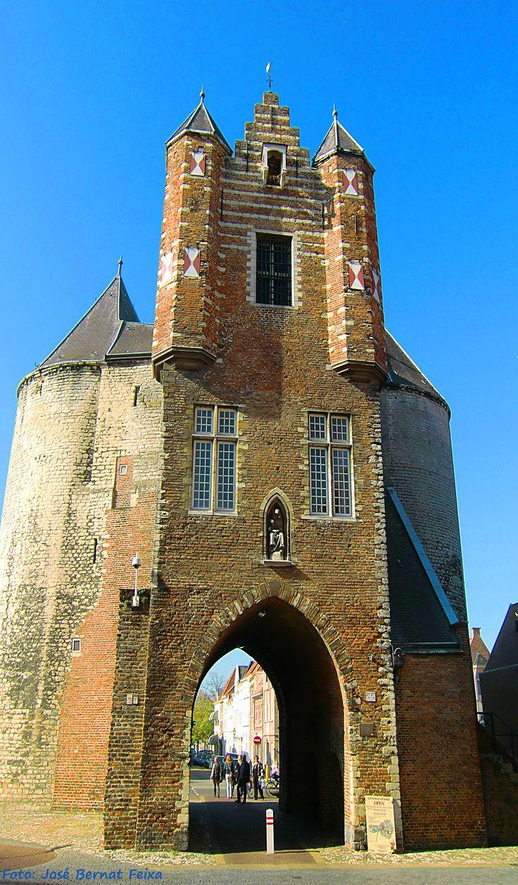 Bergen op Zoom - The netherlands