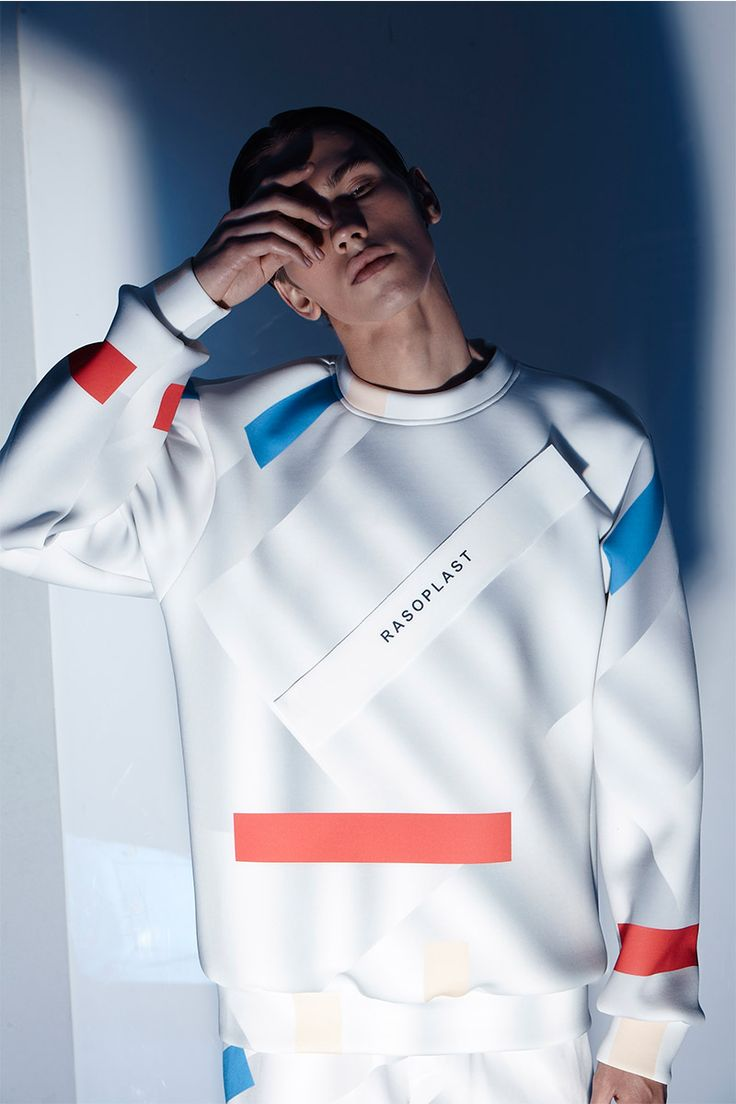 Q Design & Play Spring/Summer 2015 Lookbook - Fucking Young!