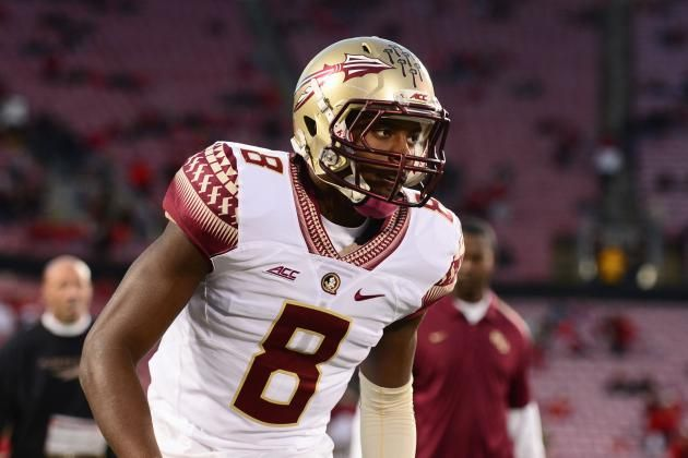 Jalen Ramsey is moving to boundary cornerback for the Seminoles for 2015, yet this junior could be the NFL Draft's top safety in the 2016 NFL draft.  Truly, it is more accurate to call Ramsey a defensive back than  either a cornerback or safety. He has played both positions as a freshman before moving into a hybrid role as the team's nickel back last season.