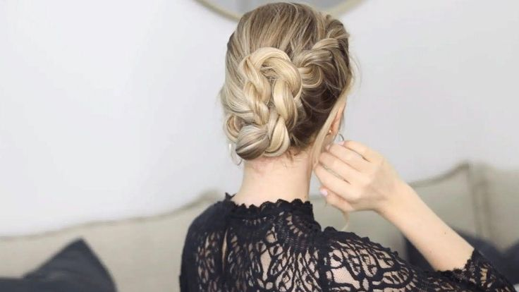 Haircuts For Short Hair | Cool Hairstyles For Women With Long Hair | Easy Fancy Updos For Medium Hair 20190926