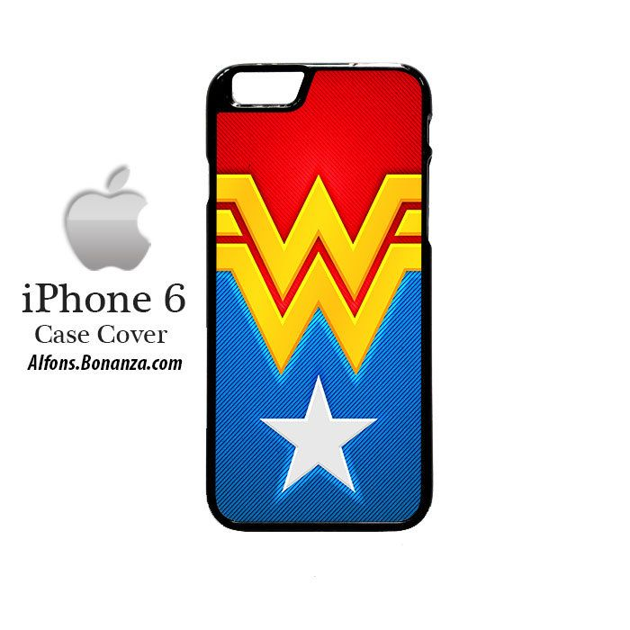 Wonder Woman iPhone 6 Hard Case