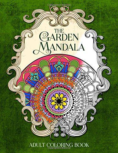 40 Best Images About Crazy Mandala Books On Pinterest