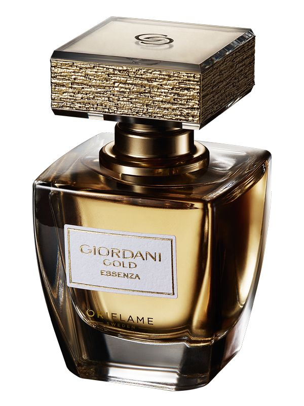 Perfume Giordani Gold Essenza | Oriflame Centro América
