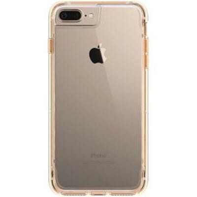 Griffin Survivor iPhone 7, 6s, 6 Cell Phone Case Gold and Clear. Proven drop protection. Keep you iPhone safe with Griffin Technology. Shipped within Canada.