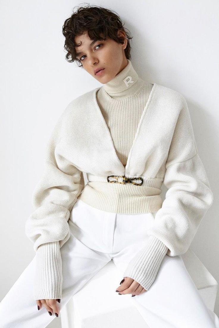 Comfy and Cool (Vogue Brasil)