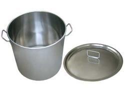 Nerezový hrnec - 21 litrů