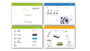 projektowanie identyfikacji wizualnej