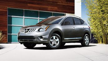 Designed for your convenience, the 2015 Nissan Rogue Select offers a wide range of features such as its Hands Free Bluetooth System. #RogueSelect #Nissan