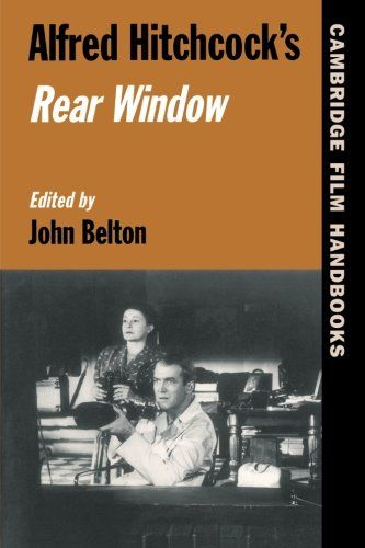 rear window by alfred hitchcock essay It's safe to say most filmmakers today have learned something from alfred hitchcock the master filmmaker's resumé speaks for itself — rear window, 9-minute video essay examines how alfred hitchcock brilliantly blocks a scene back to indiewire news all news galleries lists.