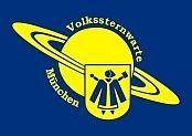 Logo der Volkssternwarte