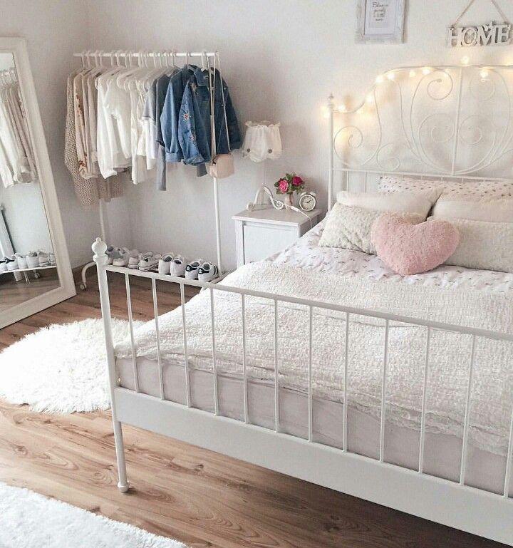 Pinterest Schlafzimmer: Schlafzimmer, Tumblr Zimmer Einrichtung