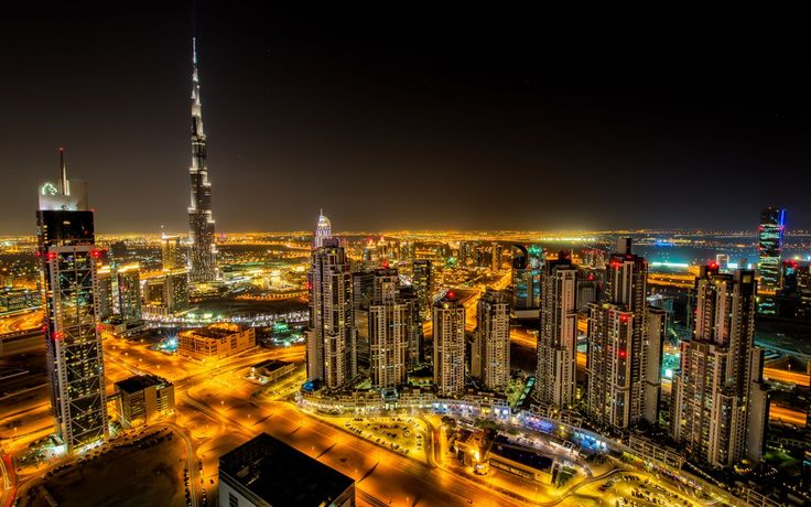 Dubai at the top of world's cities for contemporary architecture