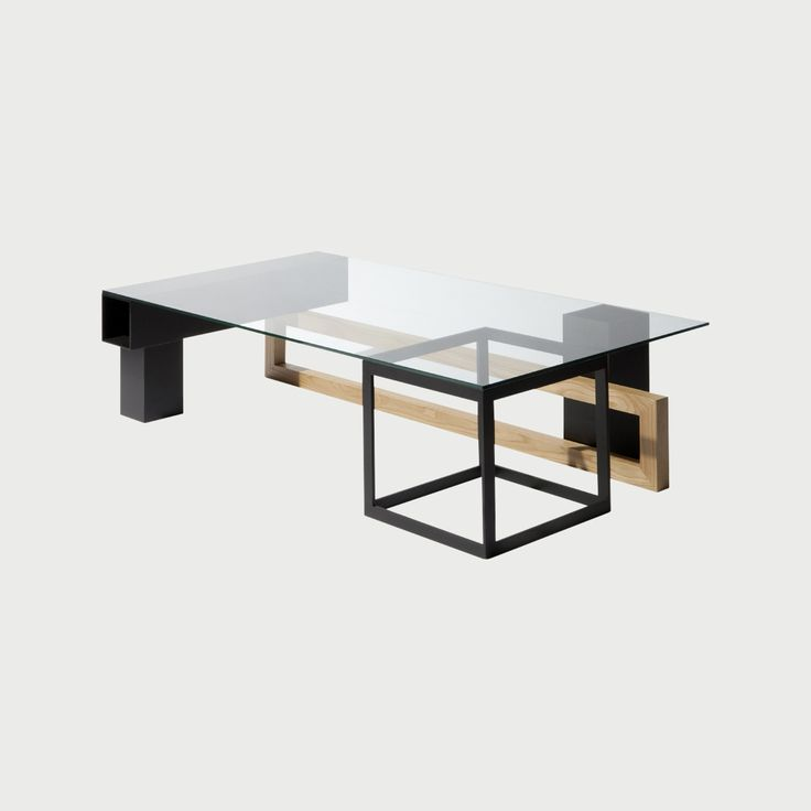 Gliese Coffee Table • WorkOf