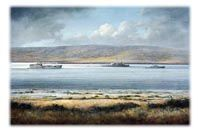 The British Empire and the Falkland Islands