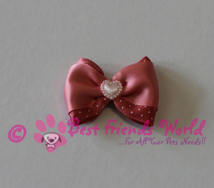 Best Friend World - BFW Handmade Doggie Bows - BOWAPR145, €2.00 (http://www.bestfriendsworld.ie/bfw-handmade-doggie-bows-bowapr145/)