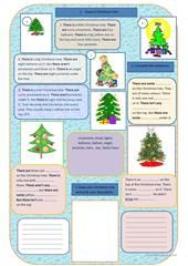there was - there were worksheet - Free ESL printable worksheets made by teachers