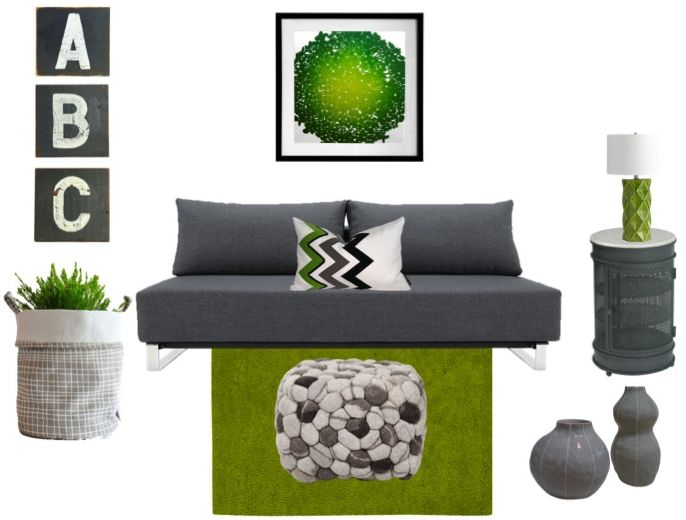 Gray And Green Bedroom Ideas 23 best gray green and black rooms images on pinterest | black