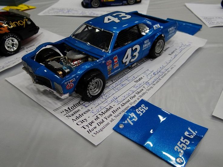 Nnl Model Car Show