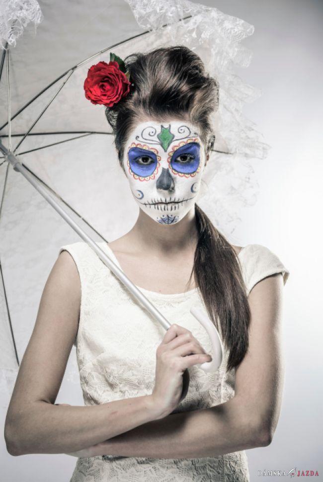 Tipy na Halloweenske kostýmy