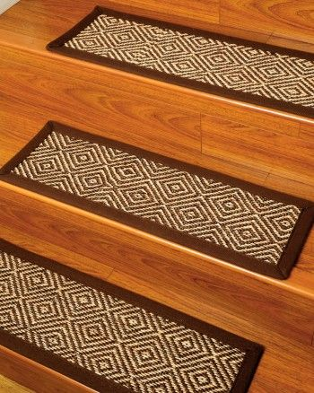 Brio Carpet Stair Tread