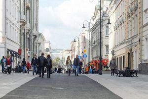 Москва - Виллидж
