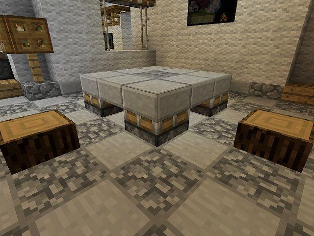 Minecraft Kitchen Ideas Xbox 34 best minecraft furniture images on pinterest | minecraft stuff