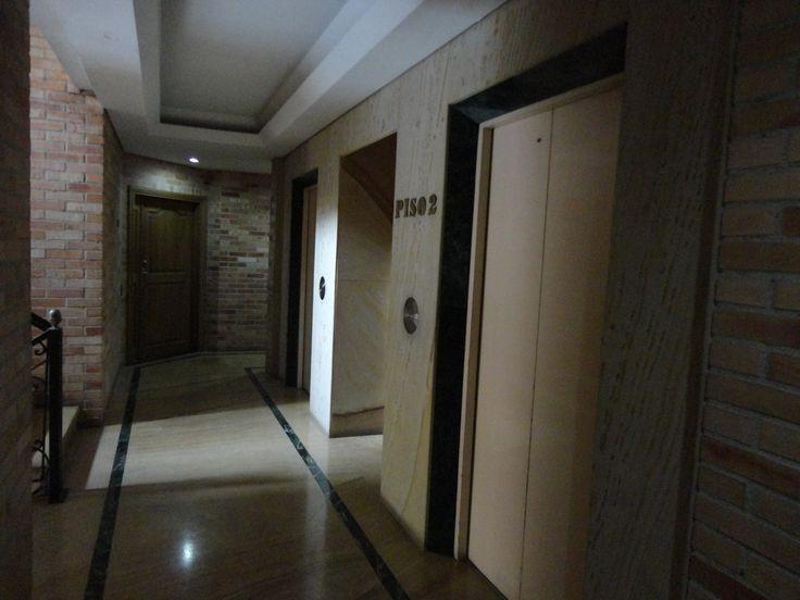 Hall de Ascensores