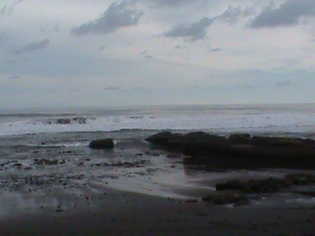 La dicha de la soledad marina