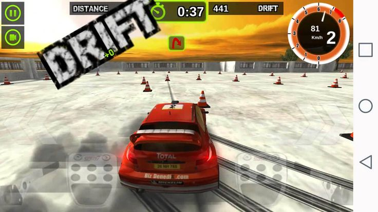 Rally Racer Dirt E05  Let's play : Rally Racer Dirt by sbkgames Rally Racer Dirt is a drift based rally game and not a traffic racer. Drive with hill climb asphalt drift and real dirt drift. Rally with drift together. This category redefined with Rally Racer Dirt. Rally Racer Dirt introduces best realistic and stunning controls for a rally game. Have fun with drifty and realistic tuned physics with detailed graphics vehicles and racing tracks. Be a rally racer drive as Ken Blocks and Collin…