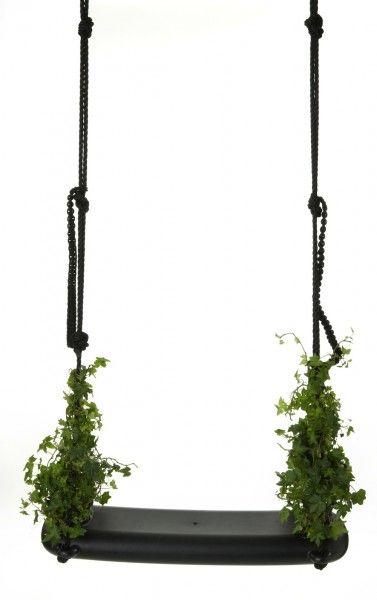 Swing with the plants marcel wanders drooog design