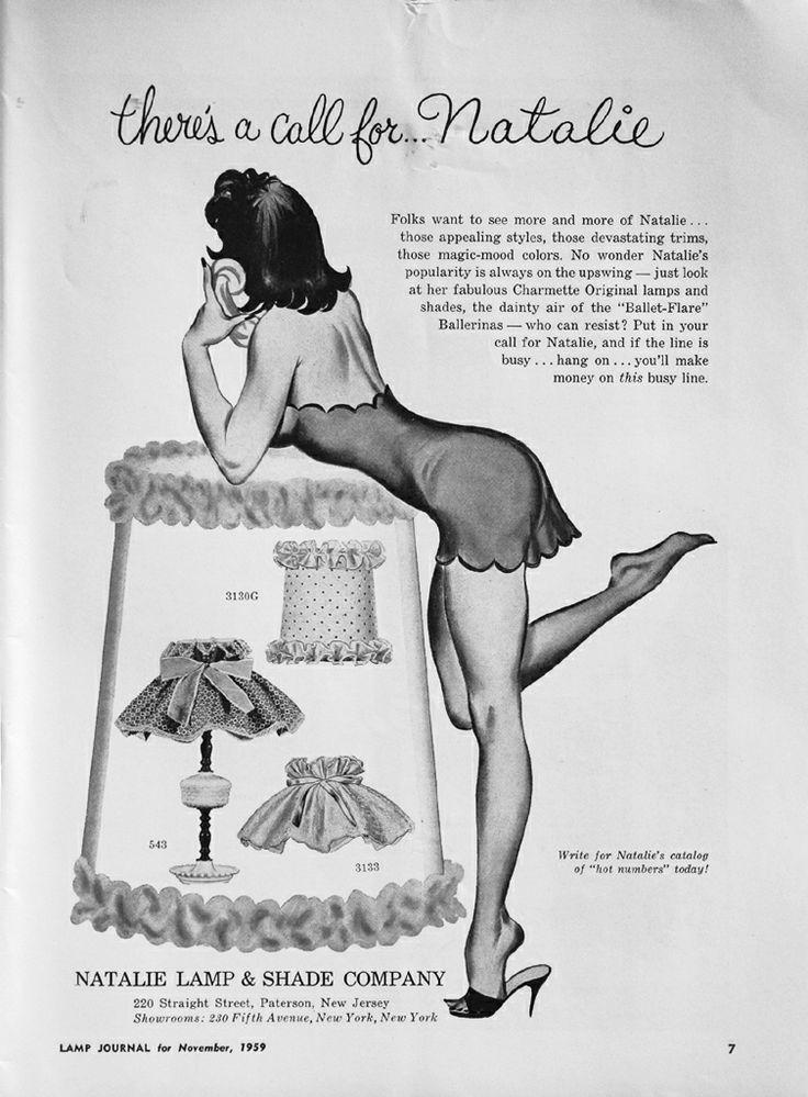 Natalie lamp & shade company