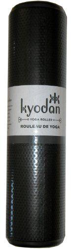 Kyodan Foam Yoga Roller 24 in x 6 in kyodan,http://www.amazon.com/dp/B00FSQ36B6/ref=cm_sw_r_pi_dp_g5UFsb0Z74PEFFRK